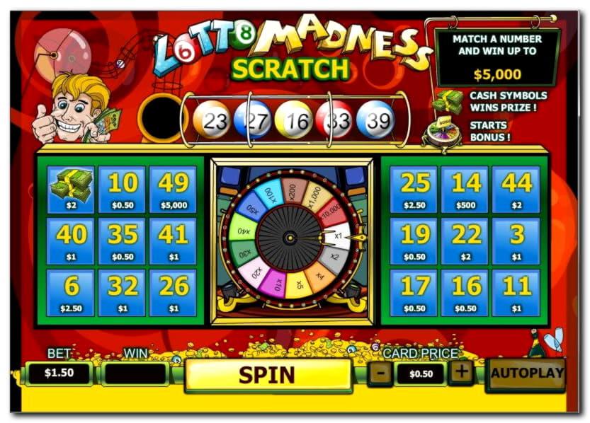 Eur 3420 NO DEPOSIT BONUS at Reeltastic Casino