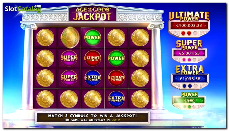 $3805 NO DEPOSIT at Slots Heaven Casino