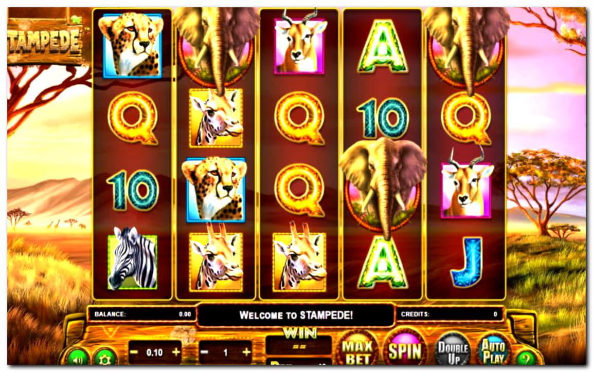 £395 Free Chip Casino at Energy Casino
