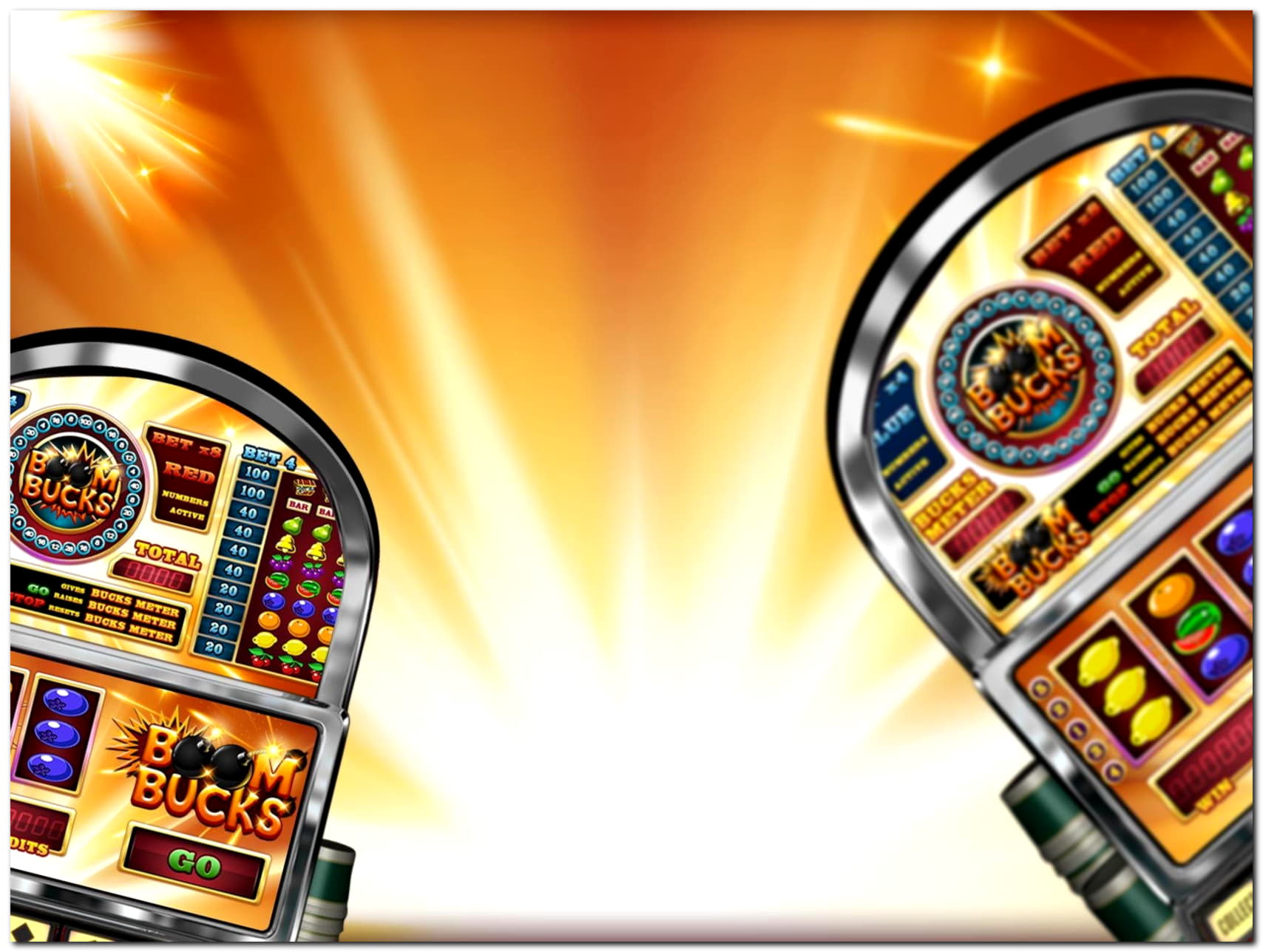 £130 Tournament at Energy Casino