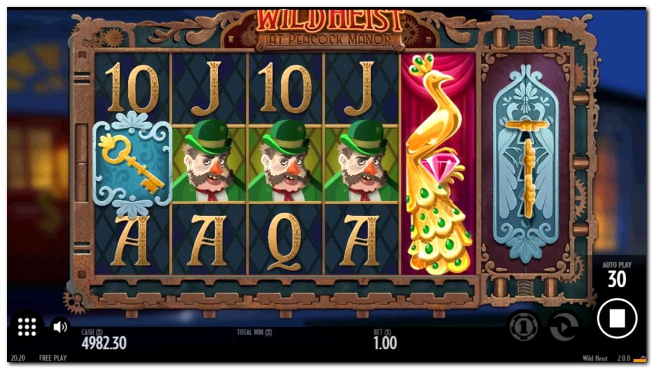 105 free spins no deposit at YoYo Casino