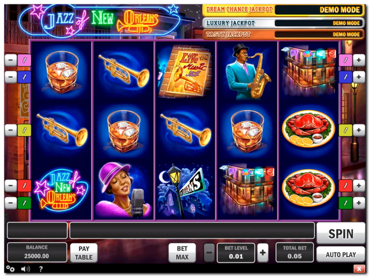 160 Free Spins Casino at Energy Casino