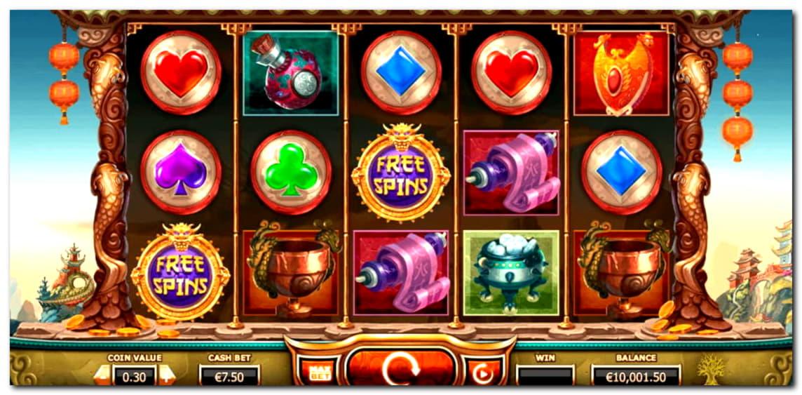 540% Signup Casino Bonus at bWin Casino