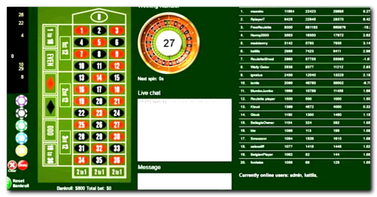 22 free casino spins at Jackpot City Casino