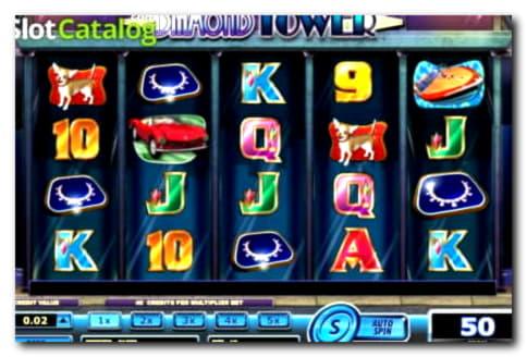 220% No Rules Bonus! at Party Casino