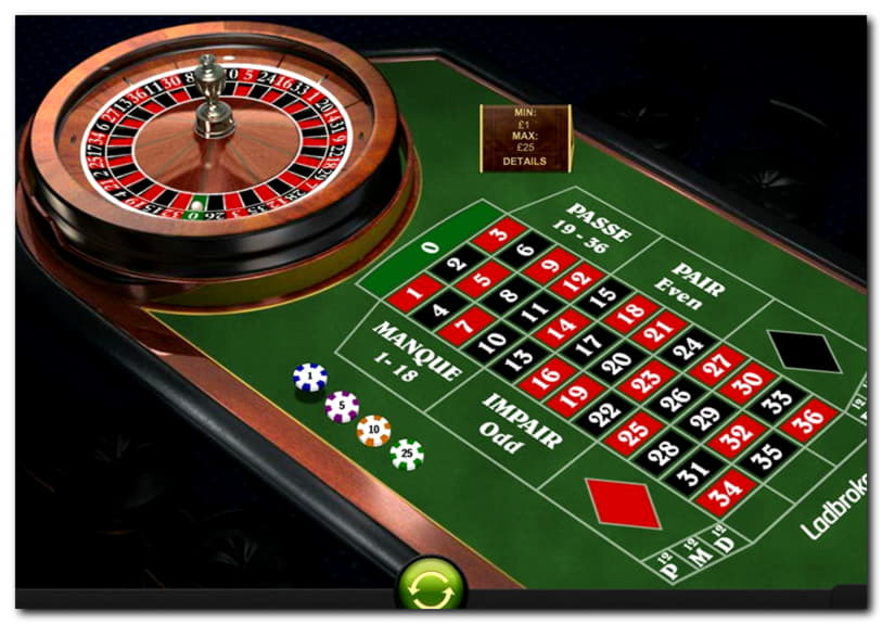 £560 free chip at Mrgreen Casino