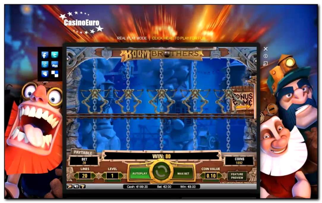 870% Match Bonus at Mrgreen Casino