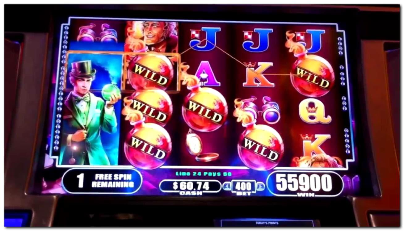 Napi 540 $ freeroll bajnokság a Cashmio Kaszinóban