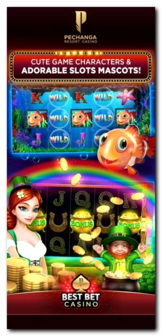 £4445 NO DEPOSIT CASINO BONUS at Casimba Casino