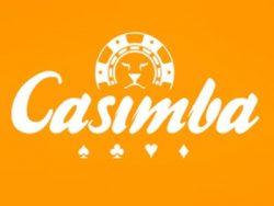 420% Deposit match bonus at Casimba Casino