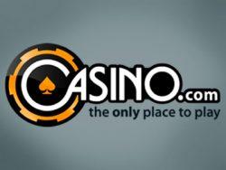 195 FREE SPINS at Casino com
