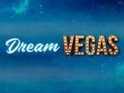 Eur 610 No Deposit Casino Bonus at Dream Vegas Casino