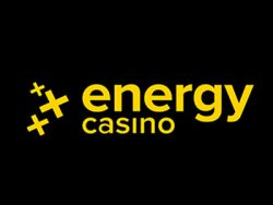 240 free spins at Energy Casino