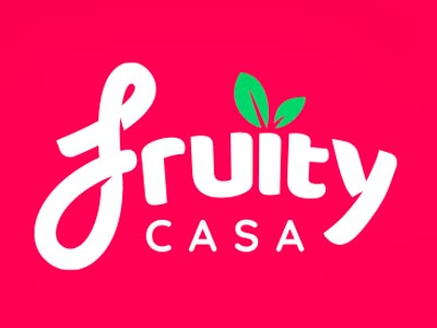 Fruity Casa Casino skärmdump