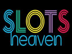 222 free casino spins at Slots Heaven Casino