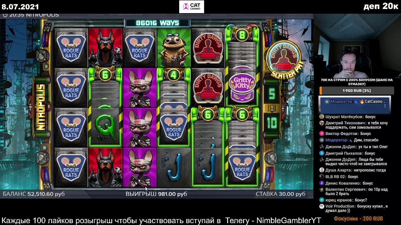 Стримы в игровые автоматы игровой автомат gnome гном онлайн